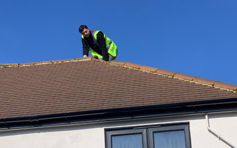 Roofing Services in Middlesex