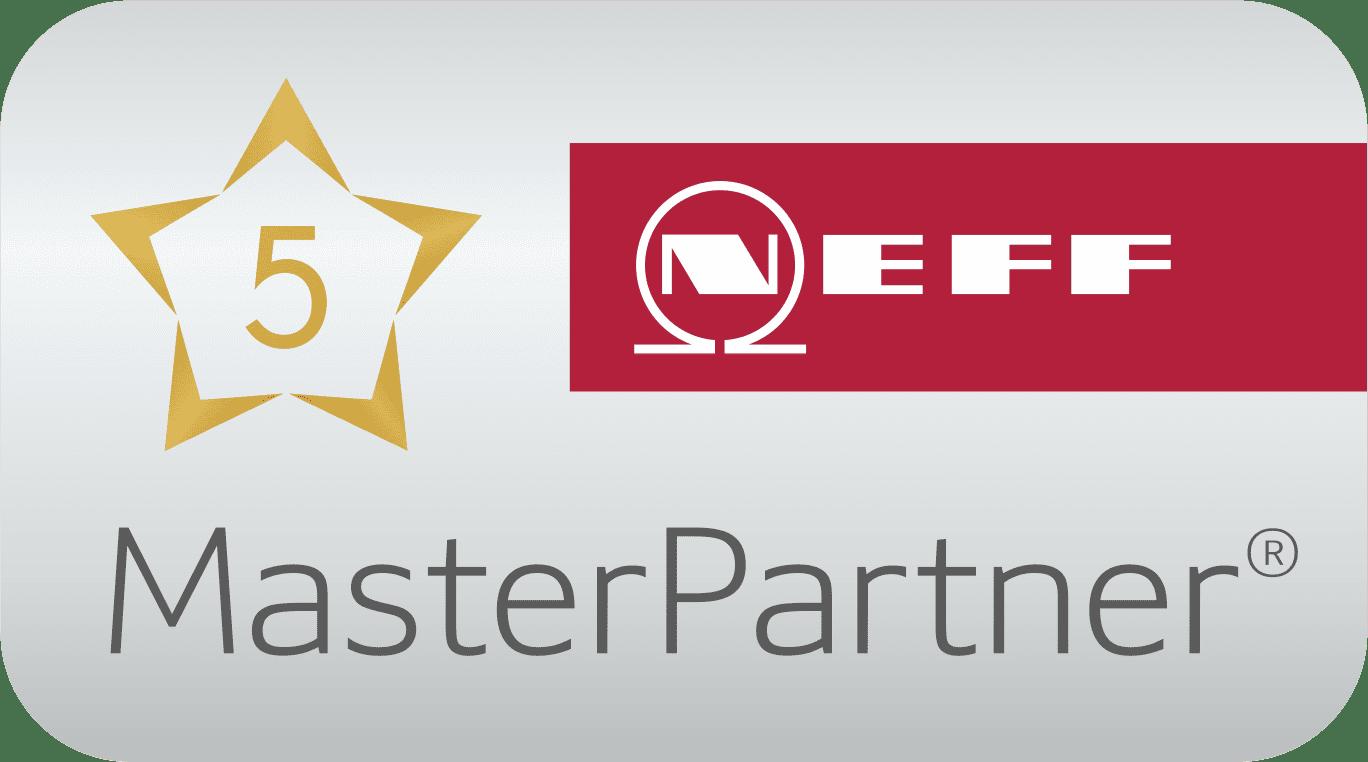 NEFF Master Partner 5 Stars