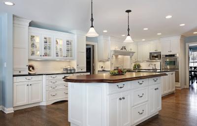 Kitchen Worktops in Alton