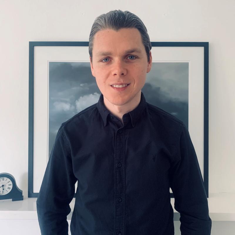 Alex Walton the Architectural Designer and Technologist