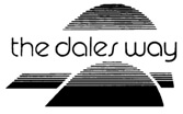 The Dales Way Logo