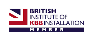 British Institute of KBB Installation Member Logo