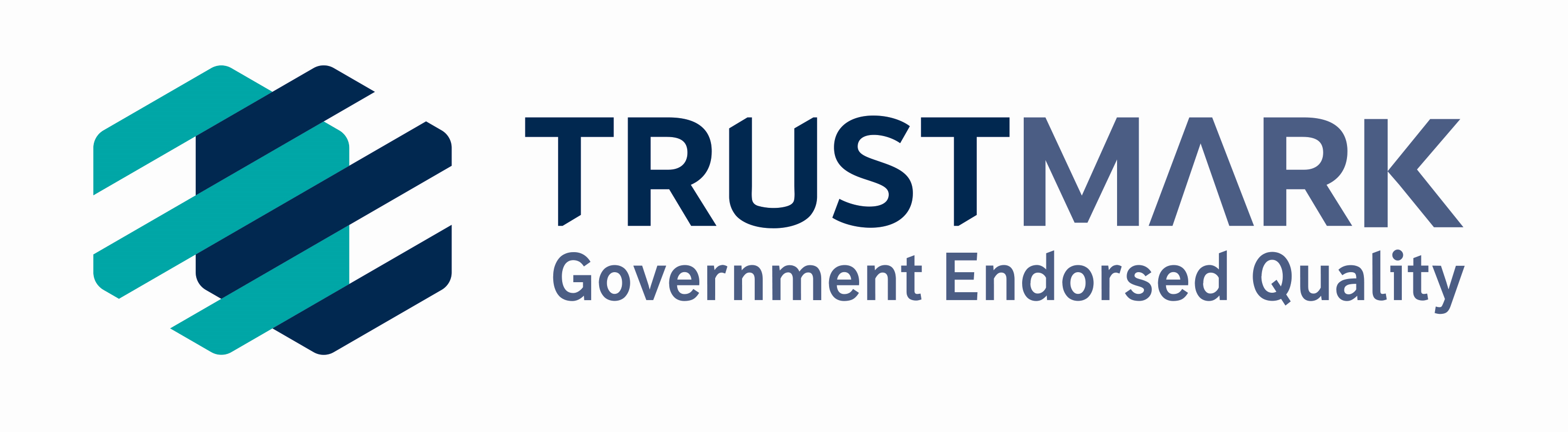 The Trust Mark Logo