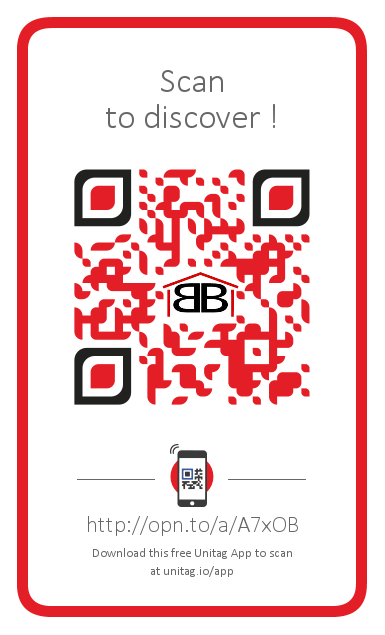 Baker brother QR code scan.