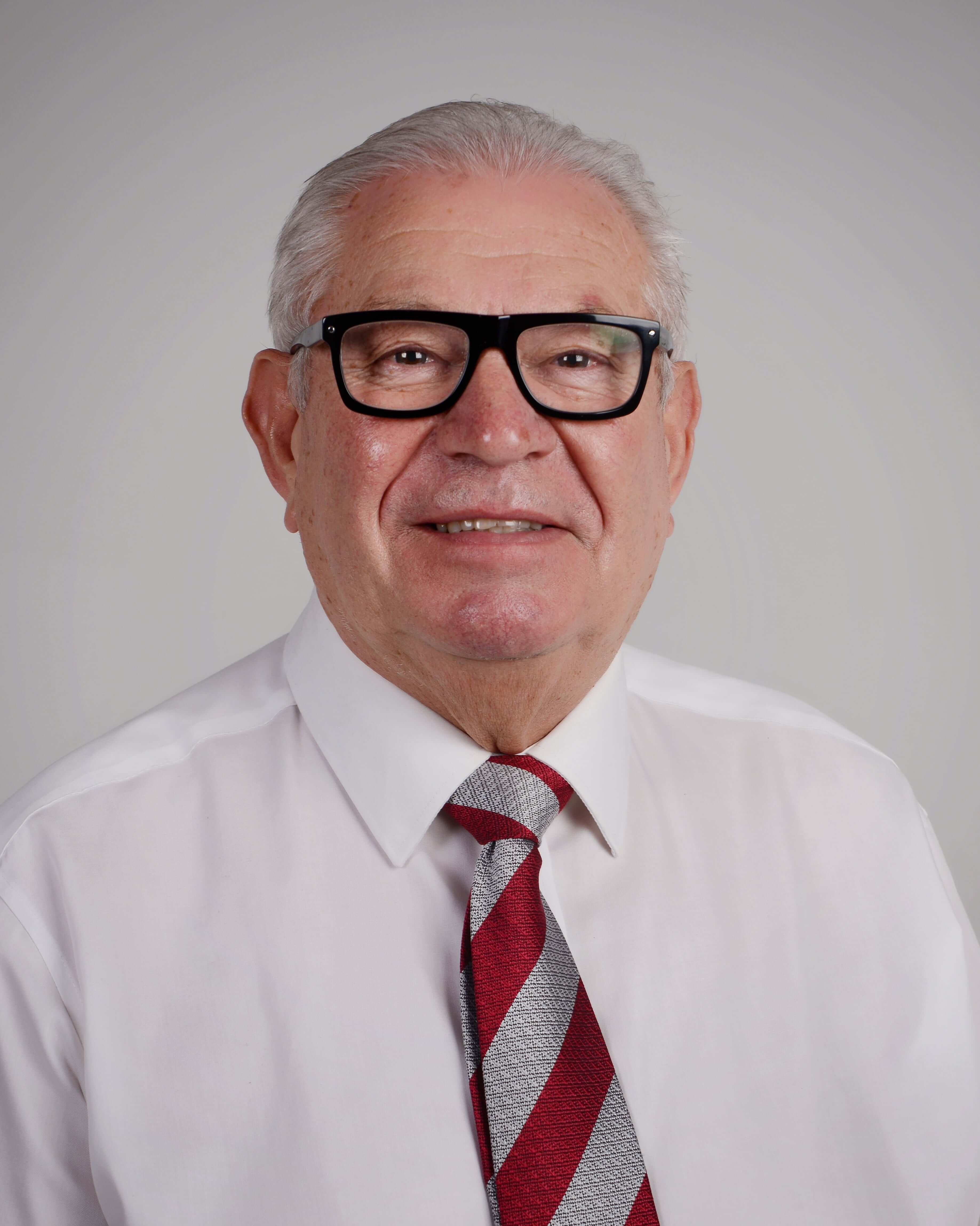 Jeff Charlton