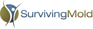 Surviving Mold Logo