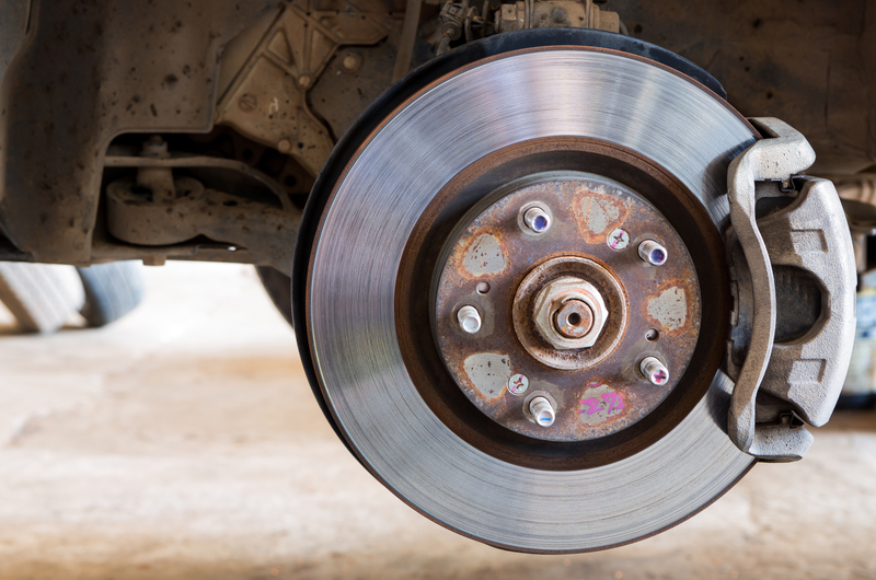 brake repairs , replacement