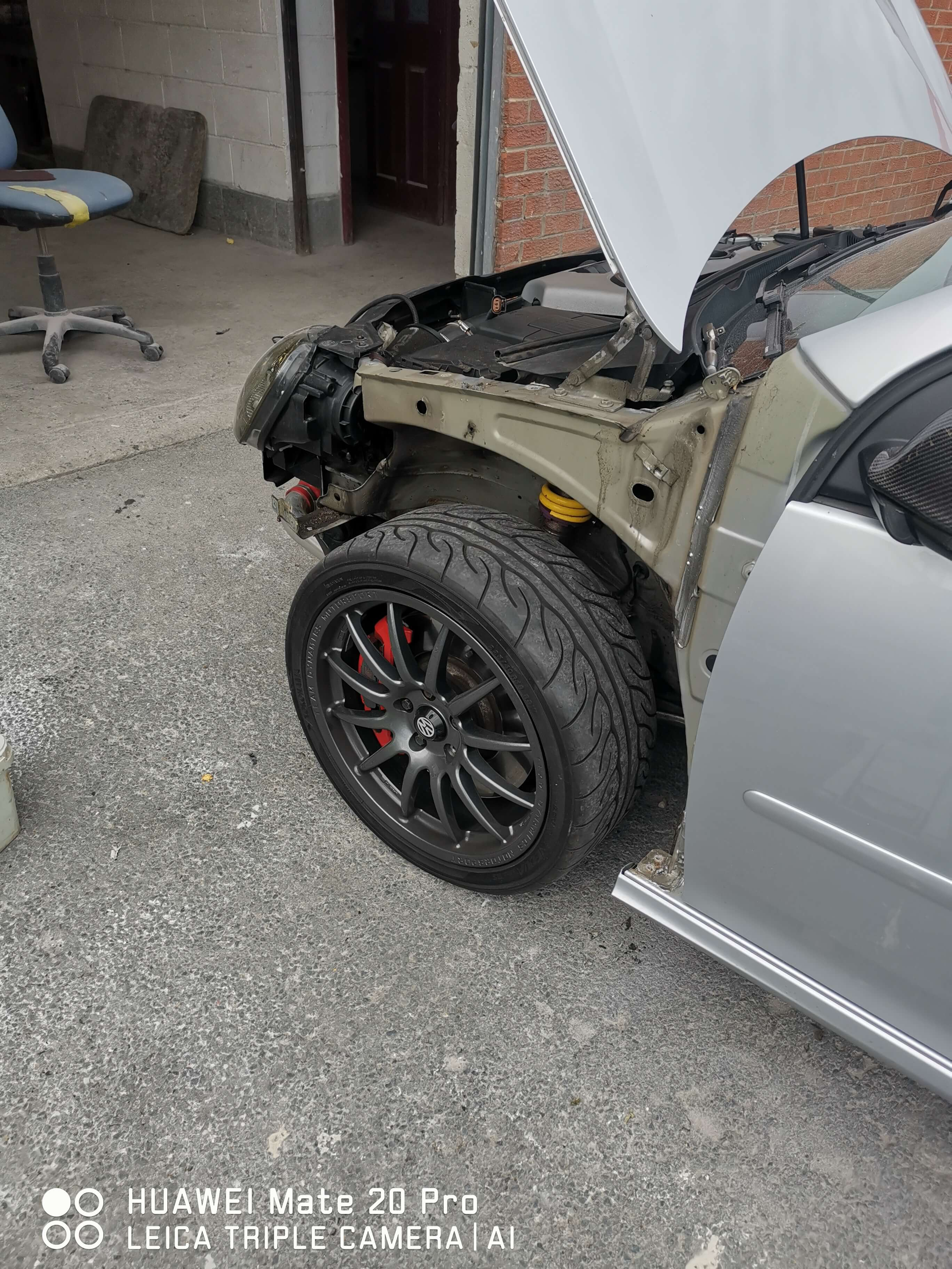 Vehicle Repair Services Newcastle