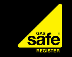 Gas Safe Registered Accreditation
