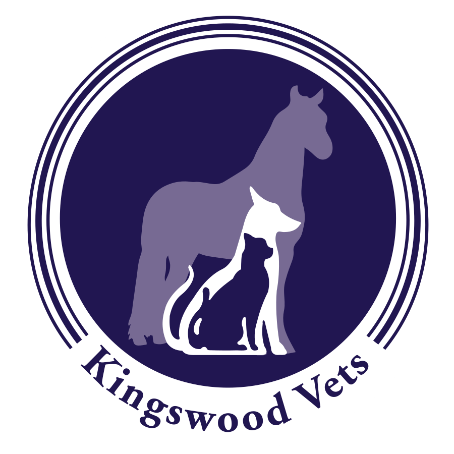 Kingswood Vets Logo