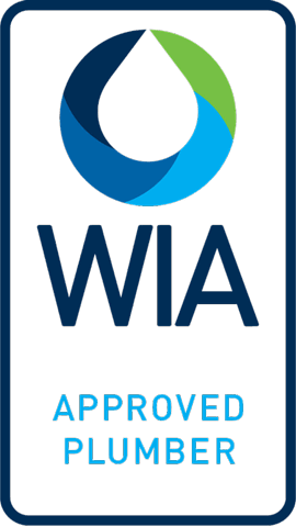 WIA Approved Plumber