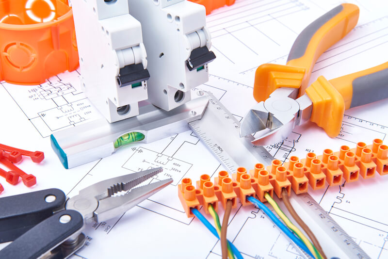 electricians in Dartford - Electrical Installation Tool Kit