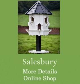 Salesbury