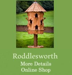 Roddlesworth