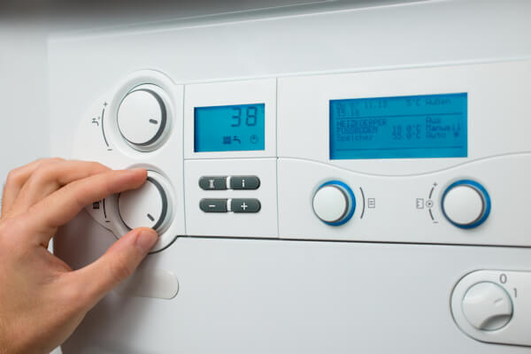 Image of Heating Controls