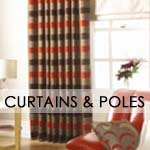 Curtains and Poles icon