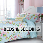 Beds and bedding icon