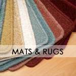 Mats & Rugs con
