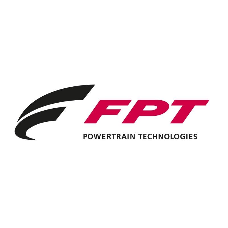 FPT Powertrain Technologies Logo