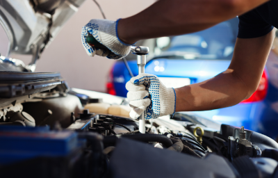 Established Car Mechanics Swindon