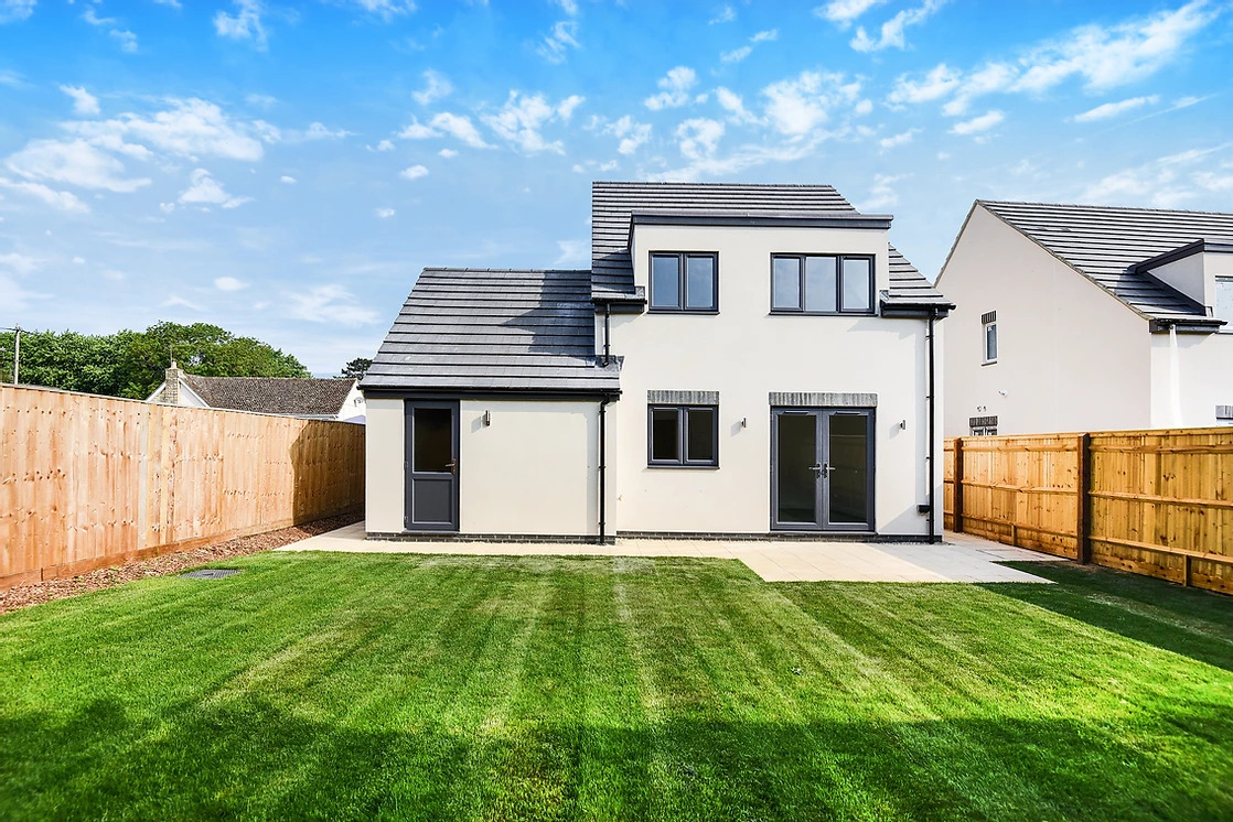 New Builds in Oxfordshire