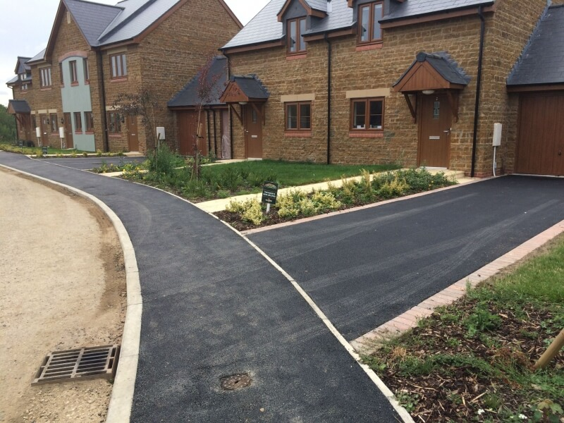 Groundwork Contractor Oxford