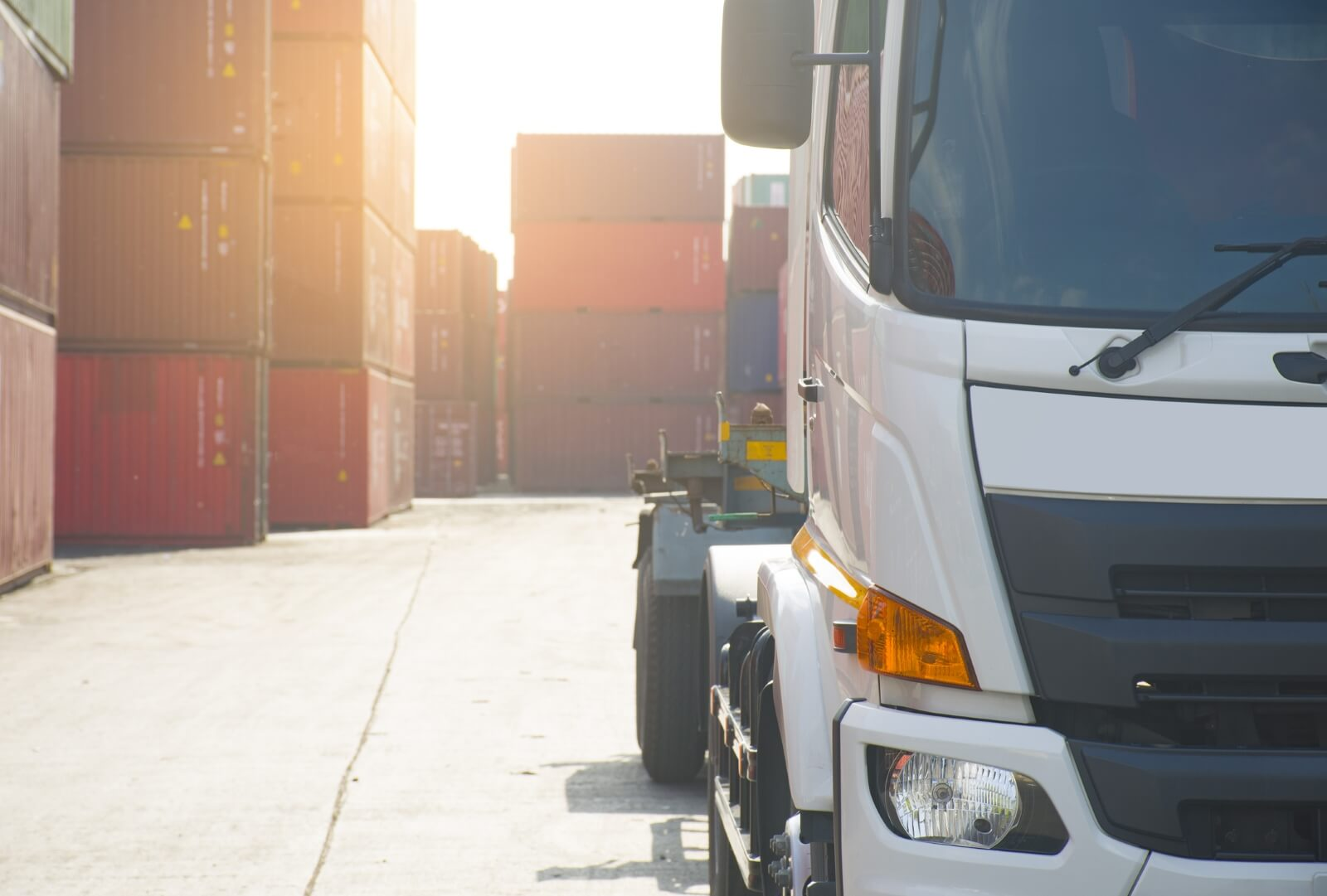 Advantages Of Using A Haulage Company