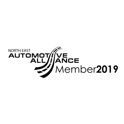 North East Automotive Alliance Member Logo