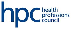 Health professional council logo
