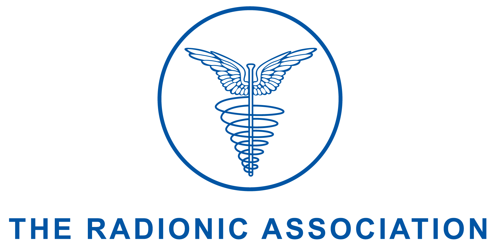 The Radionic Association Logo