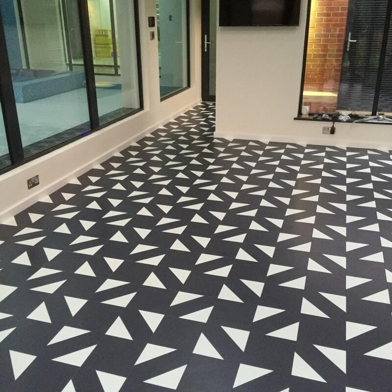 Flooring Specialists in Lancashire