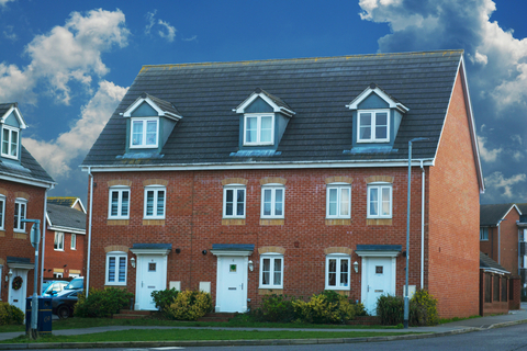 Building Surveys or RICS Homebuyer Reports in Aylesbury, Milton Keynes or Bedford