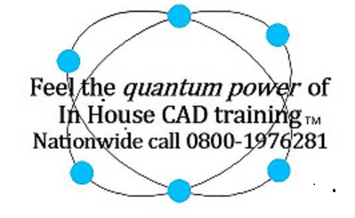 In-House CAD Training