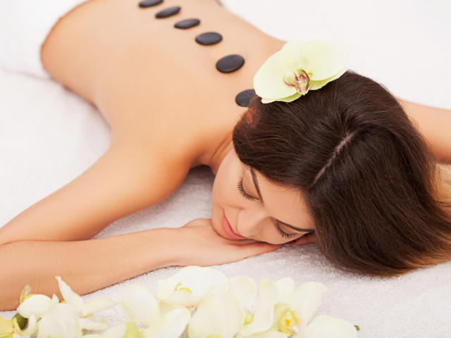 Beauty Treatments in Beauty Salon