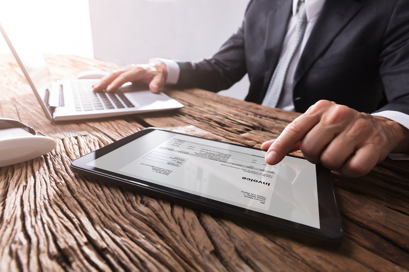 Digital Tax Image