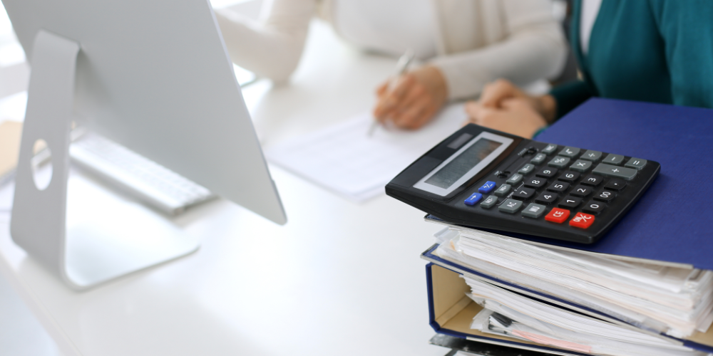bookkeeping services in Lancashire