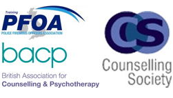 Counselling Society logos