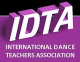 Members of the International Dance Teachers Association.