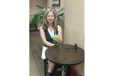 Nutrition Therapist | London | Hitchin / Nationwide online - Judy Watson  Nutritionist