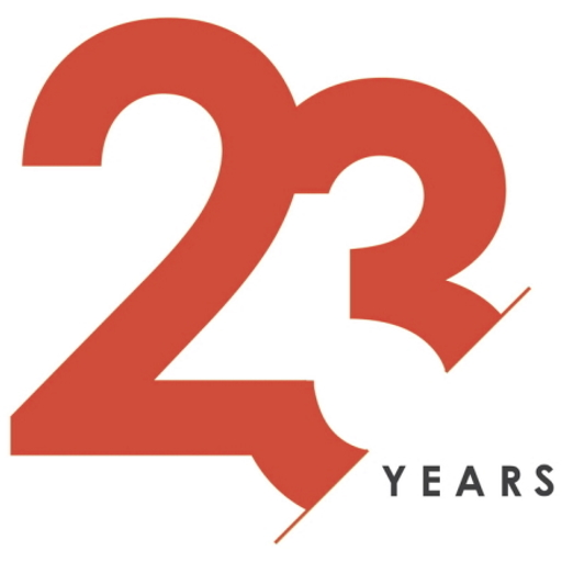illustration of 23 Years