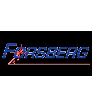 Forsberg logo
