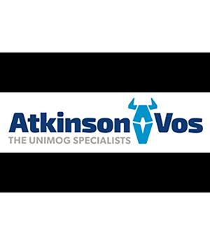 Atkinson Vos logo