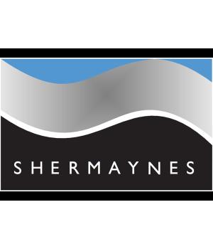 Shermaynes logo