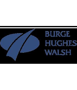 Burge Hughes Walsh logo