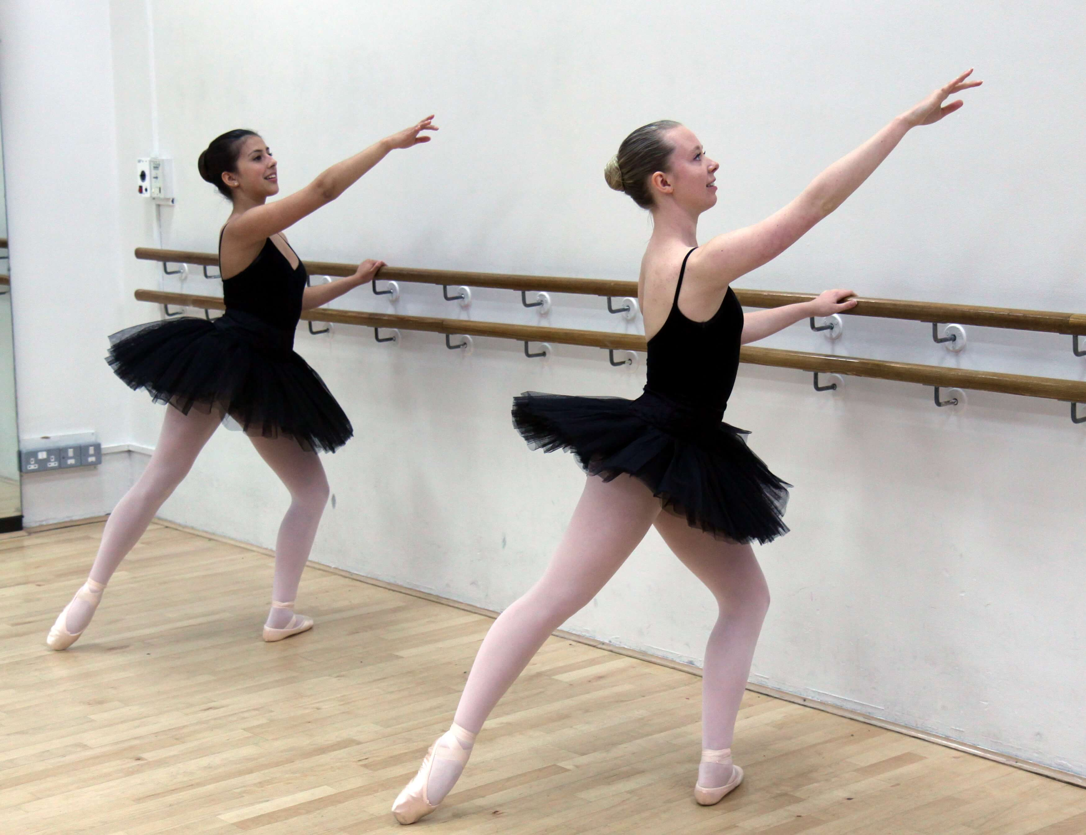 Allsopp Dance School