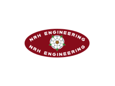 NRH Engineering Logo