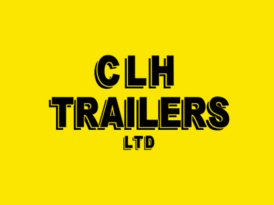 CLH Trailers Ltd Logo