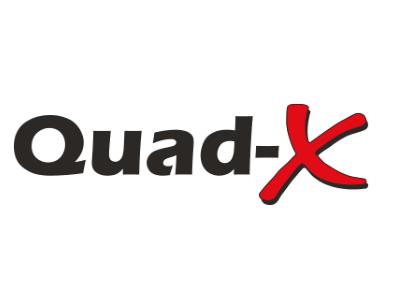 Quad-X Logo