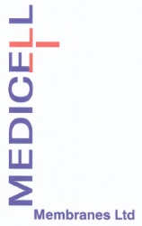Medicell Membranes Limited Logo
