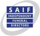 S A I F logo